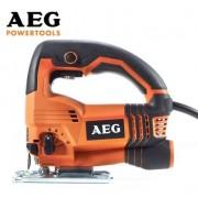 Seghetto alternativo 500W AEG - STEP 70