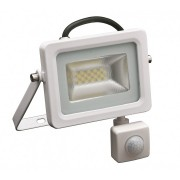 Mitea Lighting Reflektor LED sa senzorom 6500K beli (M4015 RLS10W)