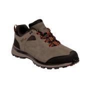 Regatta Férfi Utcai cipő Samaris Suede Low Férfi Túracipő RMF576-40B