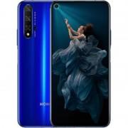 Huawei Honor 20 4G 128GB Dual-SIM blue EU