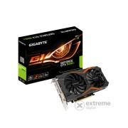 Placa video Gigabyte nVidia GTX1050 TI G1 Gaming 4GB GDDR5 (GV-N105TG1 GAMING-4GD)