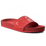 Чехли PEPE JEANS - Bio Royal Block M PMS90052 Red 255