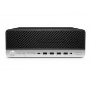 HP ProDesk 600 G5 SFF i7-9700/16GB/512GB SSD/UHD 630/DVD/USB-C Port/Win 10 Pro/3Y (7AC45EA)