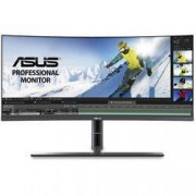 Asus LED monitor Asus PA34VC, 86.6 cm (34.1 palec),3440 x 1440 px 5 ms, IPS LED HDMI™, DisplayPort, USB 3.0, Thunderbolt 3
