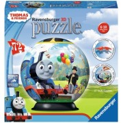 Puzzle 3D Thomas & Friends, 72 Piese Ravensburger
