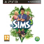 Electronic Arts The Sims 3 (PS3) by Electronic Arts