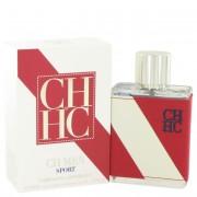 Carolina Herrera CH Sport Eau De Toilette Spray 3.4 oz / 100.55 mL Fragrance 500627