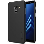NILLKIN Frosted Hard PC Ultra-thin Case for Samsung Galaxy A8 Plus (2018)