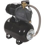 Hidrofor cu pompa autoamorsanta din fonta si vas de expansiune de 24 litri Wasserkonig WKE3200-41/25H