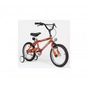 Bicicleta para varon Halley 19050 Rueditas Rod 16