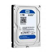 """HDD WD 1TB, Blue, (3.5"""", 64MB, 7200, SATA3), WD10EZEX"""