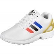 Adidas ZX Flux Schuhe weiß Gr. 36,0