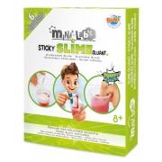 Mini Laboratorul de Slime