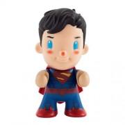 "Kidrobot x DC Comics (DC Universe) 3"" Mini Vinyl Figure Blind Box Series - SUPERMAN (2:20 Rarity) ~"