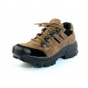 OORA Tan Men/Boy Lace-up Smart Casual Boot