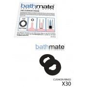 CUSHION PAD Set 2 Cuscini per Sviluppatori Bathmate Hydromax X 30