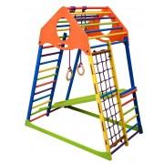 Cadru catarare pentru copii inSPORTline Kindwood