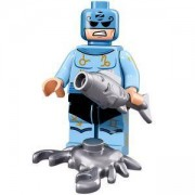 ФИЛМЪТ LEGO БАТМАН идентифицирана минифигурка - Зодиак Мастер, LEGO Batman Movie - Zodiac Master, 71017-15