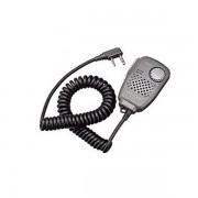 Microfono Bocina Compacto de Uso Rudo C/Control de Vol SMC34