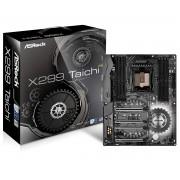 Asrock X299 Taichi Intel X299 LGA 2066 ATX motherboard