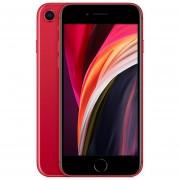 iPhone SE Rojo