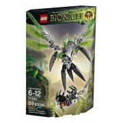 Lego Bionicle Uxar Creature of Jungle 71300 Lego Bionicle Jungle Uxar Creature of [Parallel Import Goods]