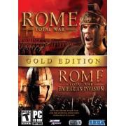 Sega of America, Inc. Rome: Total War Gold Edition PC