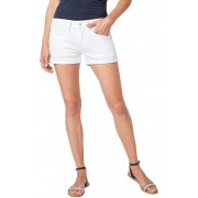 Pepe Jeans Shorts Siouxie weiß
