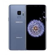 Samsung Galaxy S9 SM-G960F 5.8in SIM Dual 4G 4GB 64GB 3000mAh Azul Smartphone (14.7 cm (5.8in), 64 GB, 12 MP, Android, 8, Azul) (Renewed)