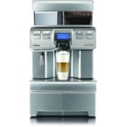 Saeco Aulika Top High Speed Cappuccino Coffee Machine 25 Cups Coffee Maker(Silver)