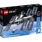 Lego 21321 - LEGO Ideas 21321 Internationale Raumstation
