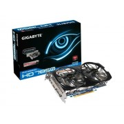 Gigabyte GV-R785OC-2GD - Carte graphique - Radeon HD 7850 - 2 Go GDDR5 - PCIe 3.0 x16 - DVI, HDMI, 2 x Mini DisplayPort