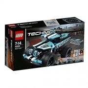 LEGO Technic Stunt Truck - Multi Color