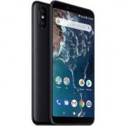 Xiaomi Mi A2 (4GB ram, 64GB Opslag) Zwart