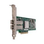 IBM Tarjeta PCI Express QLogic QLE2562, 2 Puertos, 8 Gbit/s