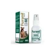 Antibiótico Vetnil Furanil Solução 60ml