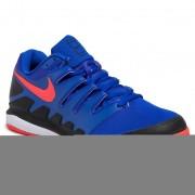 Обувки NIKE - Air Zoom Vapor X Cly AA8021 402 Racer Blue/Bright Crimson