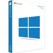 Microsoft Windows 10 Home 3264-Bit OEM Deutsch Download