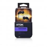 CASTI TDK EB900 IN-EAR BASS BOOST BLACK