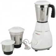 Brightflame Pluto 450-Watt Mixer Grinder with 3 Jars