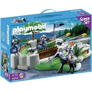 PLAYMOBIL SuperSet Knights Fort