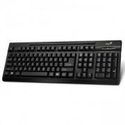 Клавиатура GENIUS KB-125 USB Black, 31300723120