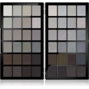 Makeup Revolution Colour Book paleta de sombras em pó tom CB01 48x0,8 g