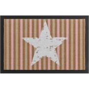 Mat, HANSE HOME, »Stars and Stripes«, met antislip-coating, getuft