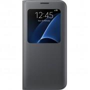 Samsung Galaxy S7 Edge S View Cover Zwart