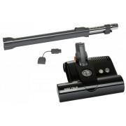 SEBO ET-1 motoros hengerkefe fej (31 cm) - Airbelt K3, D4, E3, fekete