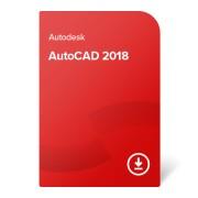 AutoCAD 2018 licencja sieciowa (NLM)