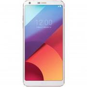 LG G6 Dual Sim (4GB, 64GB) 4G LTE - Blanco