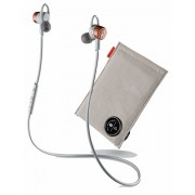 HEADPHONES, Plantronics BACKBEAT GO 3, Bluetooth, Orange + калъф за зареждане (204353-05)