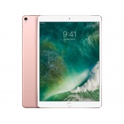 Apple iPad Pro APPLE Oro Rosa - MQF22TY/A (10.5'' - 64 GB - Chip A10X - WiFi + Cellular)